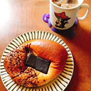 関西で馴染みのクリームパン