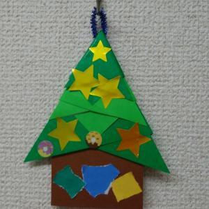 クリスマスツリーの安否