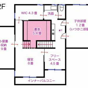 2階 書斎