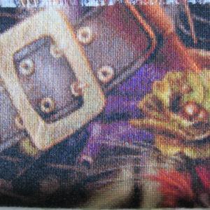 HAED【Supersized Ex Machina CE】P75完成