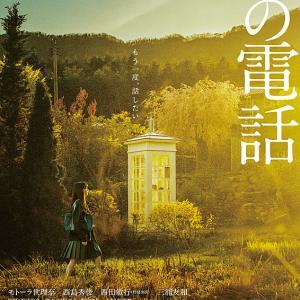 『風の電話』・『his』/名古屋でシネマ⑥・⑦