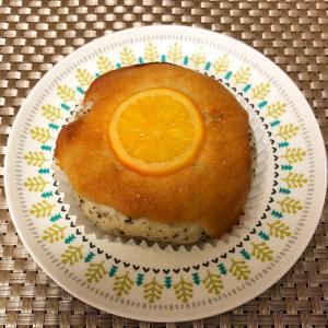◉Happy Bagel Megumi  ◉ブラッドオレンジ紅茶ダマンド