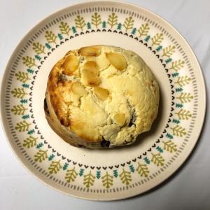 【17SURF BAGEL / ブルーベリーとチーズケーキ】