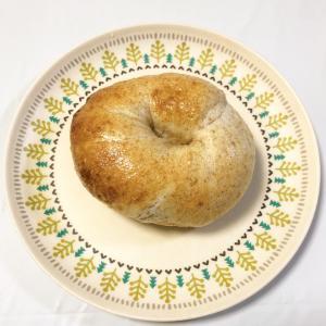 【 maman bagel / プレーン 】