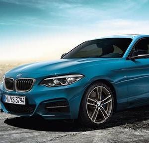 BMW M204iに試乗! 予想通り、M130i以上、M2以下