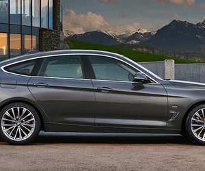 BMW 318d GTに試乗!(動画あり)3シリーズGTは後席を重視したい方にオススメ