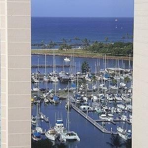 10年前のハワイ動画