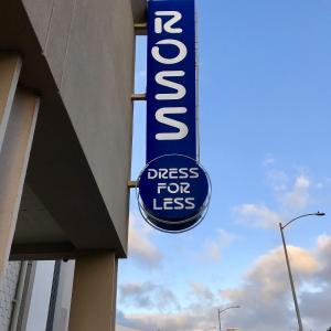 ハワイ移住生活 ロスドレスのお店で驚いたこと