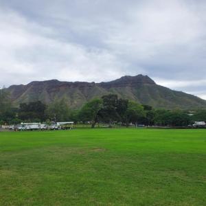 昨日のハワイで胸が熱くなるニュース