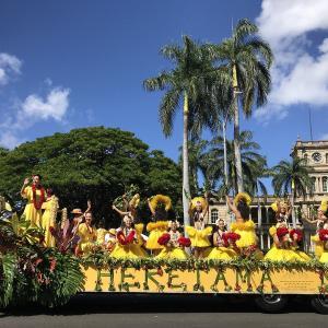 今年もハワイのビッグイベントが中止!!