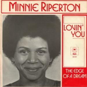 【和訳】Lovin' You/Minnie Riperton 歌詞 愛する子供に向けた歌
