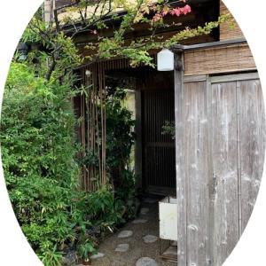 京都で贅沢ランチ