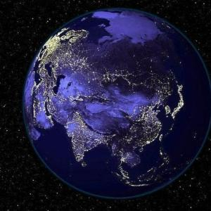 もしも地球が話せたら。。。