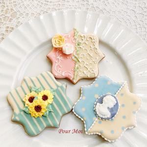 お土産クッキー