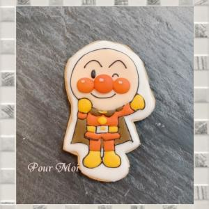 【デモクッキー】単純こそ難しい(><)