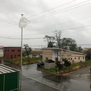 暴風雨の金曜日