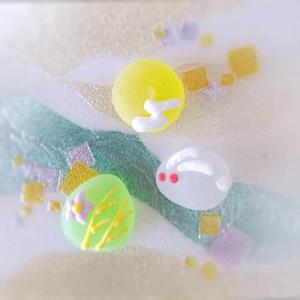 糖蜜ボンボン〜名月うさぎ