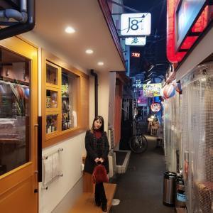 梅田の路地裏、お洒落なフレンチ cendre ソンドゥル カジュアルだけどお味は本格的!!