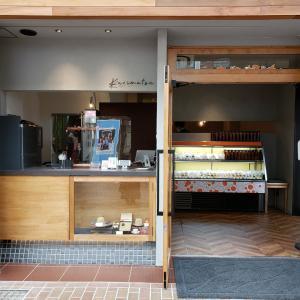 1月23日神戸に和栗モンブラン専門店くり松がオープン!