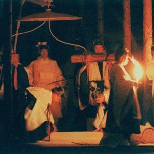 大嘗宮の儀、厳かに即位行事「大嘗祭」の中心的儀式