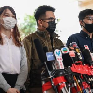 香港民主派サイト遮断…地元警察、海外からの発信を排除