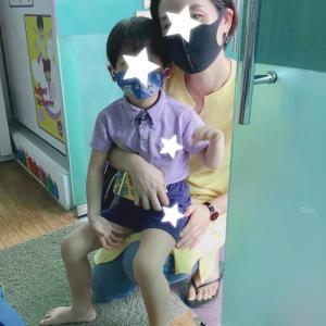 初めての日本人小学校。