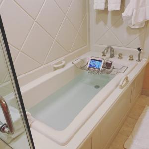 入浴美容で免疫力アップ‼️