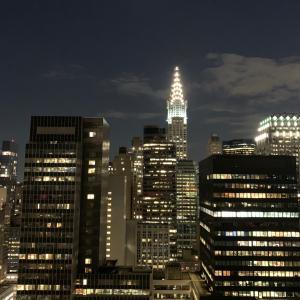 NYでも輝く【山羊座の満月】ヒーリング✨✨