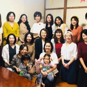 じもじょき女性起業家交流ランチ会開催しました!
