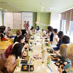 女性起業応援イベント開催しました!