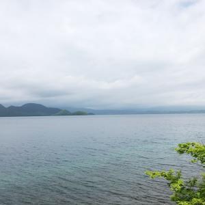 洞爺湖町出張 おにくやさんたどころ様 洞爺湖サイロ展望台様