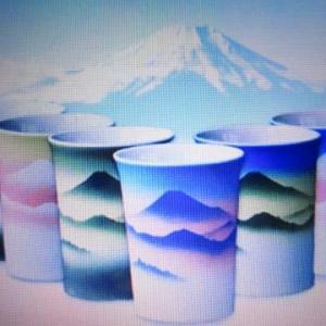 2019年度 全国伝統的工芸品公募展入選作品 「四季の富士」