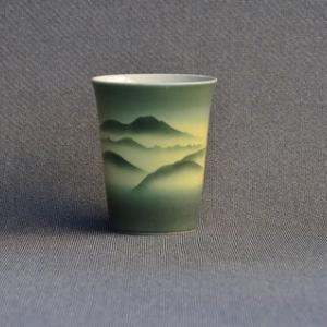雲海シリーズ。霊峰白山を望む