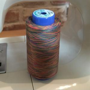 綺麗でカラフルな糸!