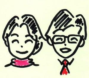 """#298 (豊橋市議会議員)選挙結果で遊ぼう。""""モモちゃんとナオトくん"""""""