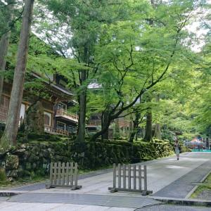 【吉祥山(大本山)永平寺】夏休み福井旅④