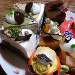 「パンが無いならケーキを食べれば良いのに」?・・・Mommy ◯◯回目の誕生日。