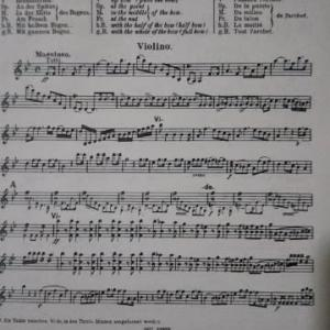 シャルル・ド・ベリオ:協奏曲第7番