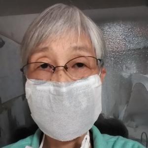 排気弁付N95マスクが買えた♪・・・マスクの在庫
