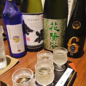 川崎にて(Re)日本酒を