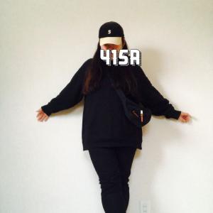 415 in black