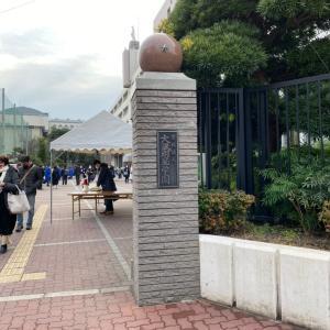 2日目送り出し終了【四天王寺中学受験ブログ】