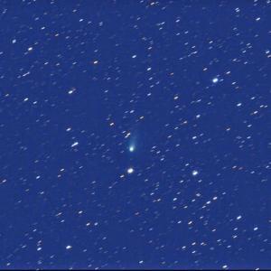 C/2017T2パンスターズ彗星