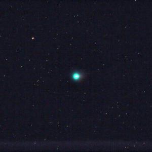 C/2020F3ネオワイズ彗星