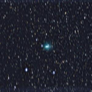 C/2020M3 アトラス彗星