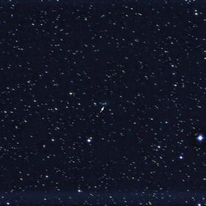 156Pラッセル・リニア彗星