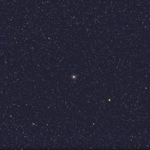 球状星団M56