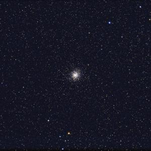 球状星団M22
