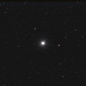 球状星団M13