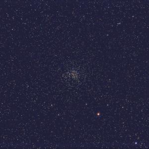 散開星団M37